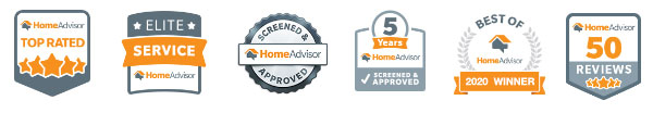 Inspection channel home advisor achievements